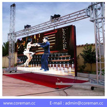 ali spanish aliexpress 5 years warranty interior exterior rental advertising led billboard display p4 p5 p6