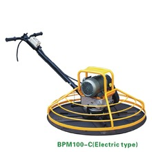 High Quality Power Trowel Bpm100-C (Electric type)