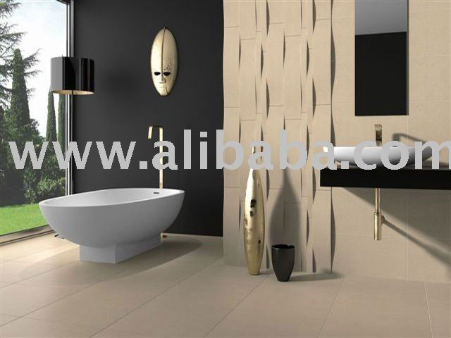 SPANISH PORCELAIN TILE