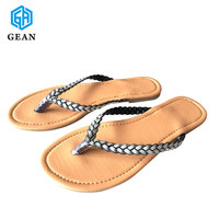 Ladies Low MOQ Promotional Outdoor Sandal