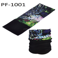 Fashional Multifunctional Headwear Custom Bandana with Polar Fleece
