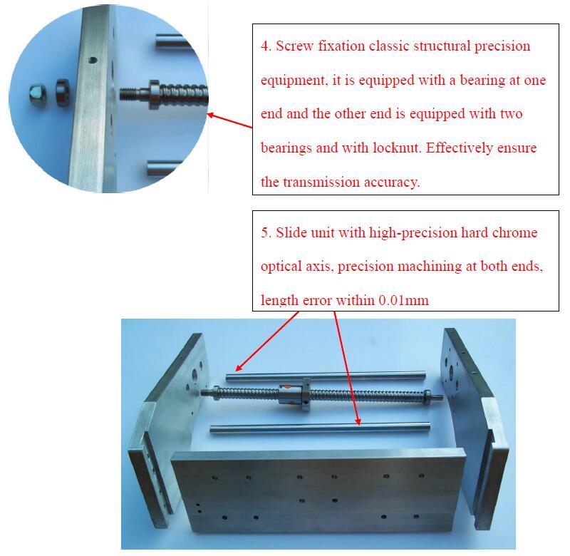 Factory Sale Cnc 6040 Engraving Machine Parts Body Frame Kit - Buy ...