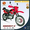 Chinese Prodecued Light Full Carbon 150cc Off-road Bike Best-selling in Brazil HyperbizSD150GY-2
