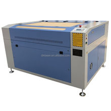 Cheap reci 90w laser cutter for nonmatel PCB leather marble wood Acrylic fabric Sign cnc laser cutting machine manufacturer