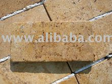 TUMBLED PAVER GOLD 150*30'5*30