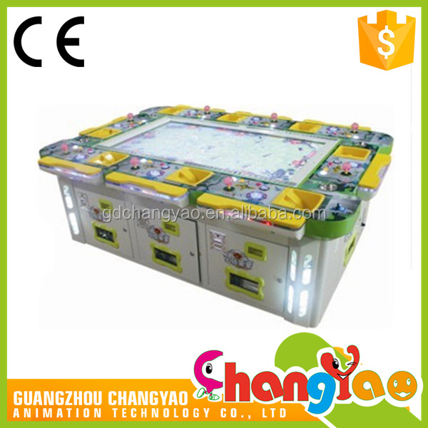 Attractive Fish Video Game Consoles Supplier