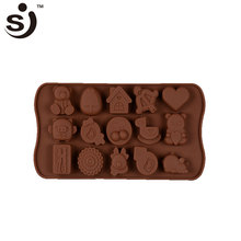 Alibaba Com Multi Shapes China Silicone Moulds Chocolate For Handmade