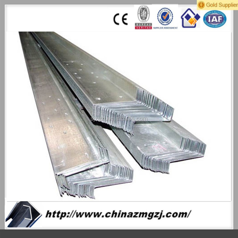 competitve cheap light weight c and z steel purlin price and quality