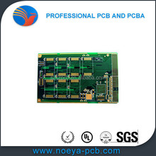 customized HDI blind&buried via 94v0 pcb board in shenzhen