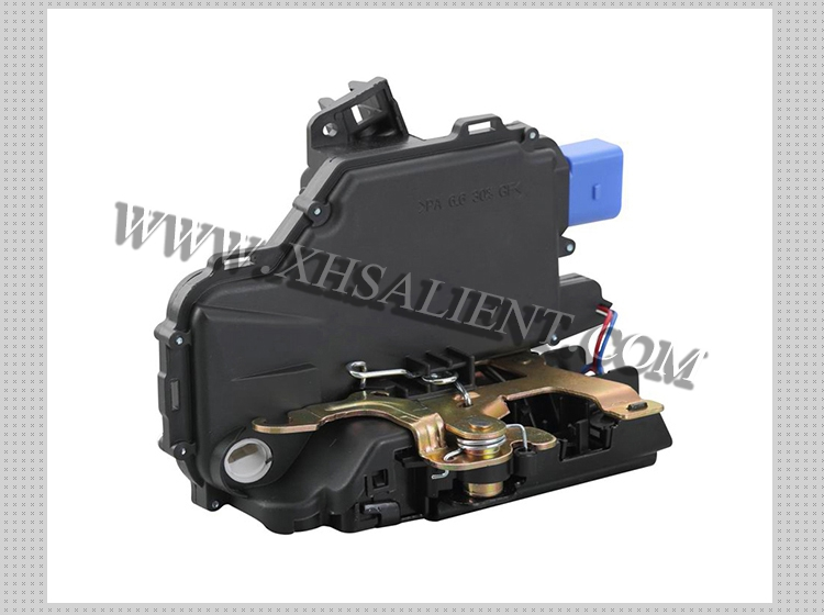 Made in China 3B1837015CC automobiles parts door lock actuator for vw