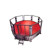 used MMA cage for sale