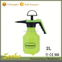manufacturer of popular high quality plastic trigger sprayer for garden with lowest price