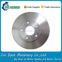 factory supply brake disc 200mm from China