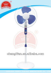 stand fan FS-1607 with high efficiency