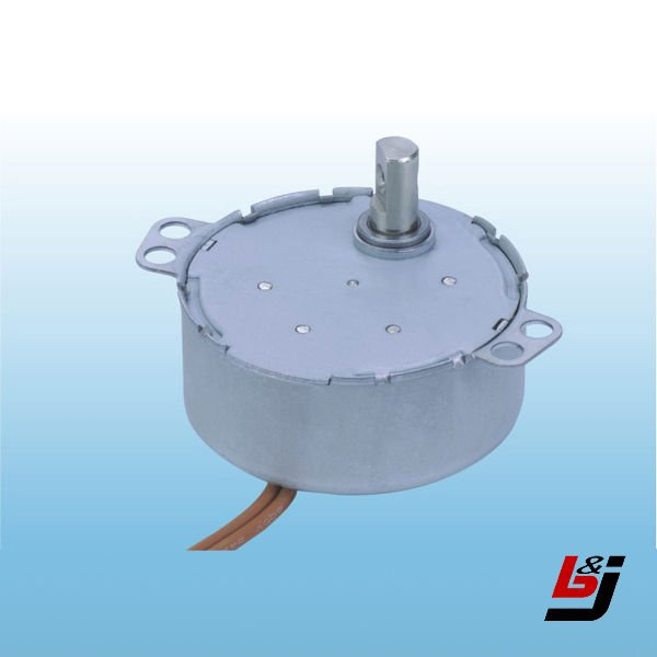 4W ac Synchronous Motor for electric fireplace