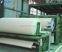 Dust collector needle punching filter felt