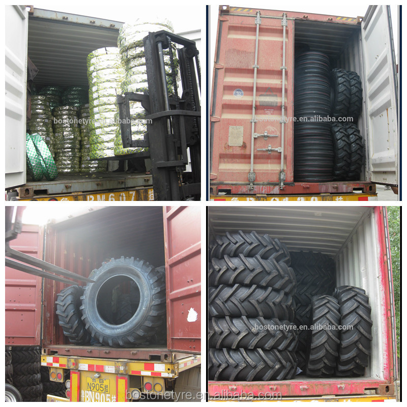 CHINESE floatation wheels tyres 710/40-22.5 tires and wheels