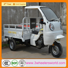 Chongqing Manufactor 3 Wheel 150cc Motorized Cargo Tricycle for Sale