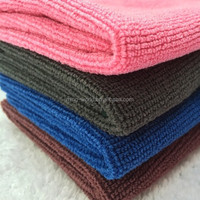 Microfiber Absorbent Multi Purpose Cleaning Cloth