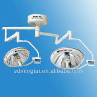 qufu mingtai medical equipment sales,OSRAM bulb Shadowless Halogen Operation Lamp