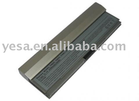 Replacement Laptop Battery for Dell Latitude E4200