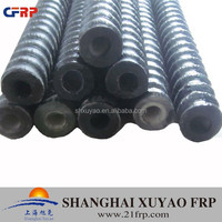 High Strength and High Torque Hollow Grouting FRP Anchor Bolt
