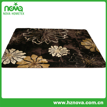 High Quality China Oem Branded Carpet