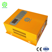 40A 48V 2300W power inverter solar charge controller