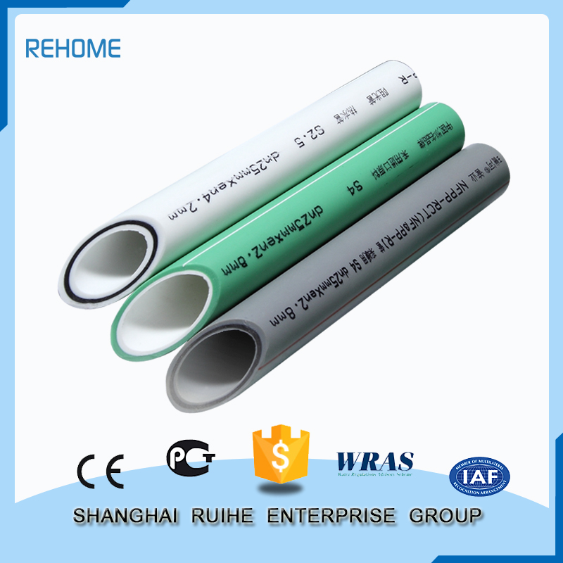 China manufacturers ppr pipe fitting pvc exporters