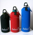 fashional customzied neoprene water bottle sleeve