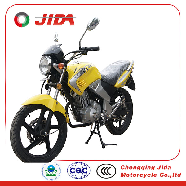 Brand new 2014 china 200cc cheap street motorbike with low price JD200S-1