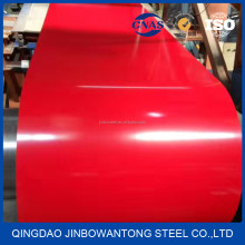 color coated ppgi aluminum-zinc steel coil with kcc paint