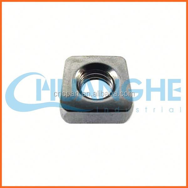 Hot sales!High quality track bolt square nut
