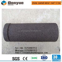High quality stone coated steel roofing tile / nosen sand stone coated metal