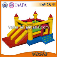 Vasia OEM Kids outdoor inflatable bouncer