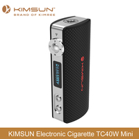 2016 China manufacture Shark vapor mods from Kimsun