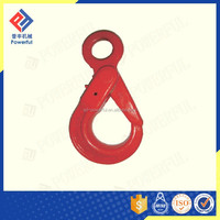 G80 U.S. TYPE PAINTED RED EYE TYPE IRON HOOK