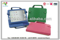 Simple style for ipad carrying case with shoulder strap