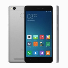 China Factory Xiaomi Redmi Red Mi 3S Pro Tv Hand 3GB RAM 32GB ROM Android 6.0 Octa Core 5.0 inch 13MP Mobile Phone