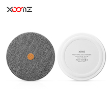 Fast charging no receiver 10w wireless charger 5v 2a for mobile