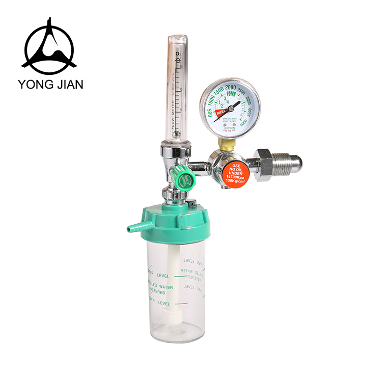 Hot selling high quality medical pressure regulator
