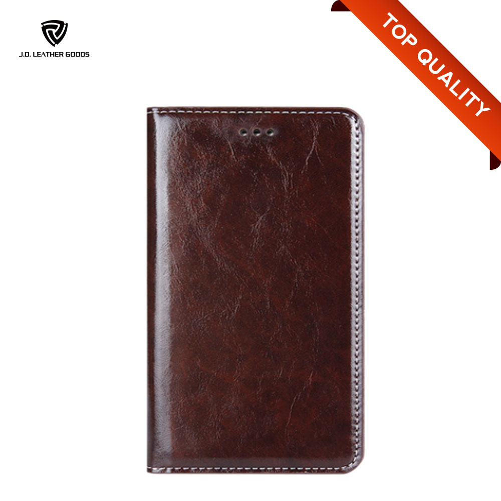 Luxury Ultra-thin Shockproof Simplify Phone Case Custom/Personality Case Phone Cover/Case For Phone Fitted Genuine Leather