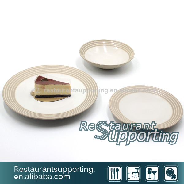 Ceramic Decorative Plate Ceramic Pie Plate Wholesale