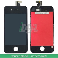 wholesale hot selling mobile phone accessory for iphone 4s original lcd touch screen