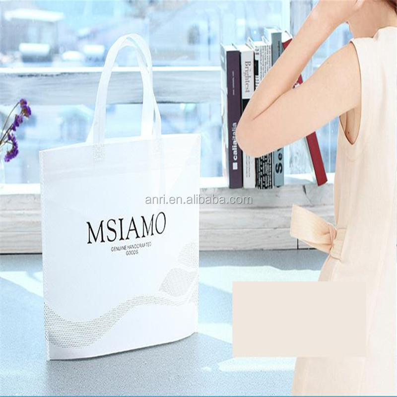 Hot sale newest design No harm to bodies cotton canvas quilted online shopping tote bags