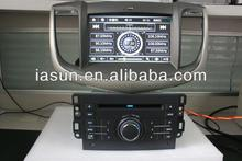 hot selling android car dvd Android Sistema auto del coche con ipod bluetooth 2013 para TS8937 chevrolet epica