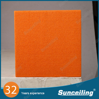 Sound proof cubicle insulation home theater acoustics panel