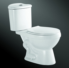 Hot selling western water closet