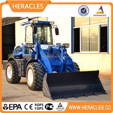 2016 automatic mini dumper and wheel loader for sale