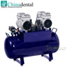Long Lasting high pressure oil free dental air compressor buy direct from china factory